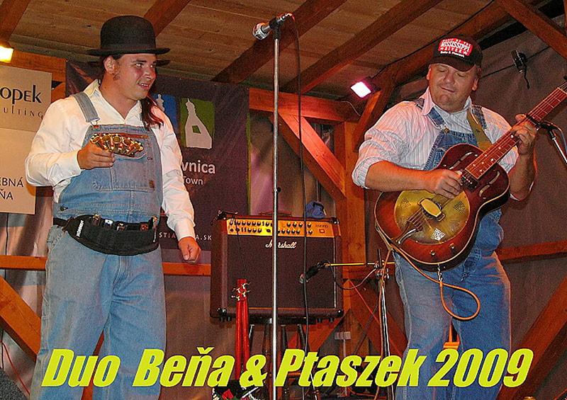 Due Beňa & Ptaszek