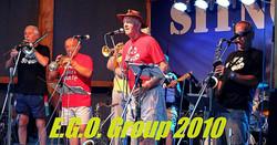 E.G.O. group