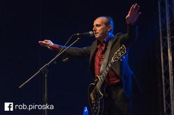 Jimi Barbiani band ft. Pietro Taucher