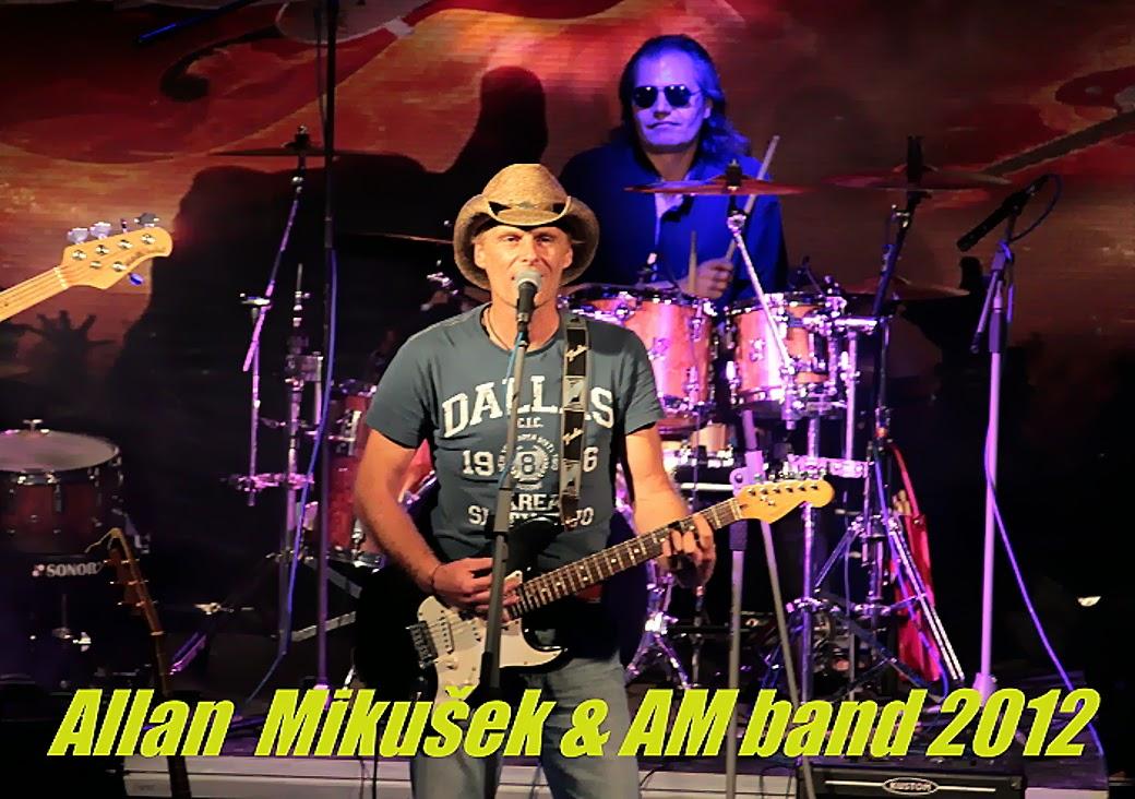 Alan Mikušek & AM band