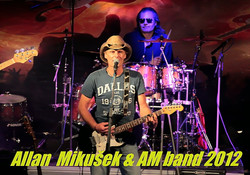 Alan Mikušek & AM band