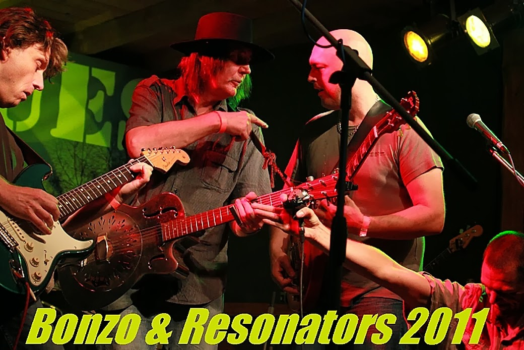Bonzo & Resonators