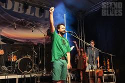 Marian Čekovský band