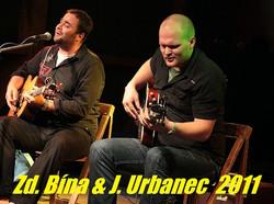 Zdeněk Bína & Jan Urbanec