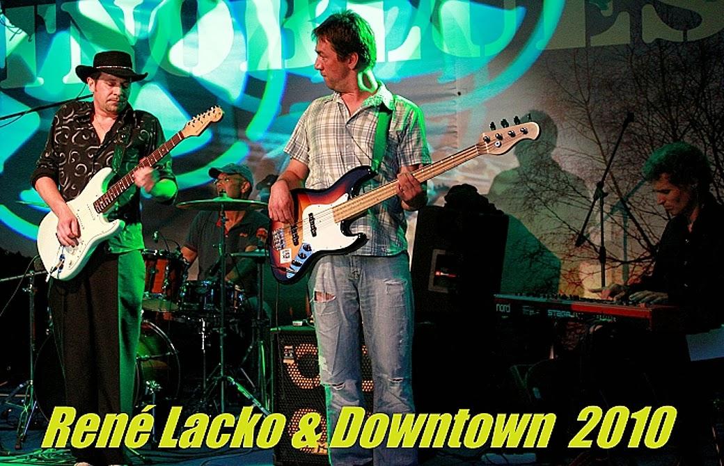René Lacko & The Downtown