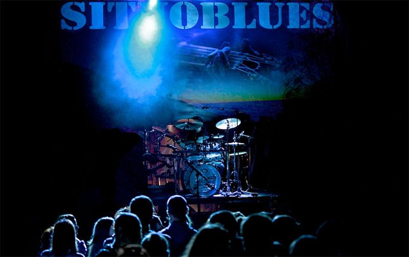 Sitno Blues 2014