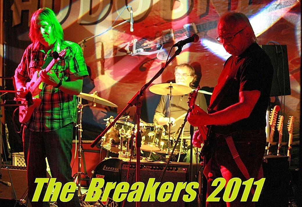 The Breakers
