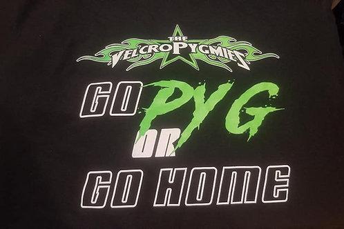 Go Pyg Tshirt