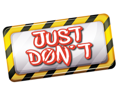 Just Don't