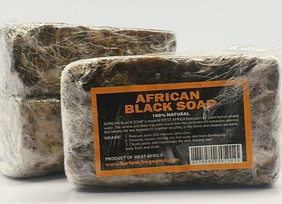 BLACK SOAP BAR (3 Bars)