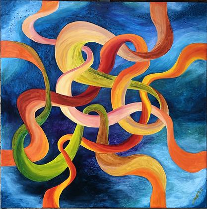 Quadrature - Paths