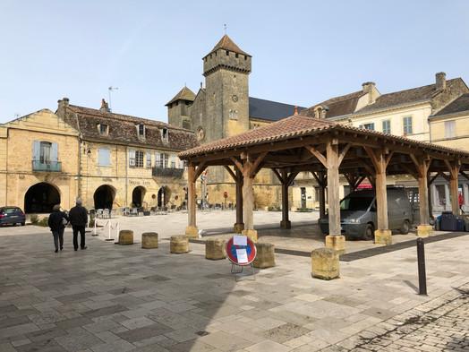 Beaumont en Périgord