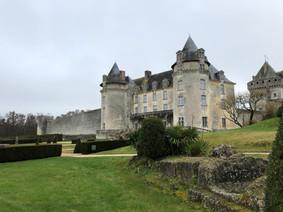 Château de la Roche Corbon