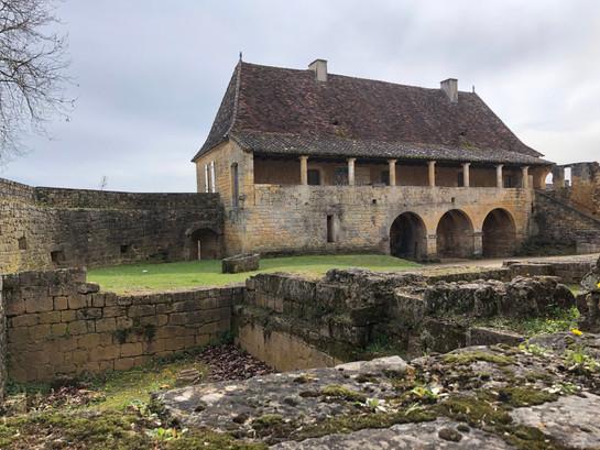 Saint Avit Seineur