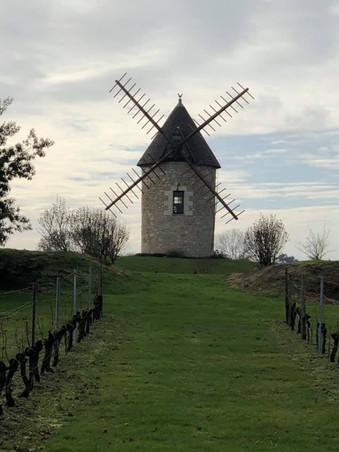 Moulin de Périssac