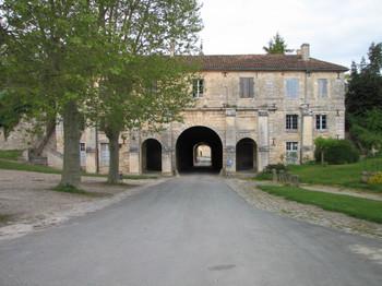 Citadelle de Blaye