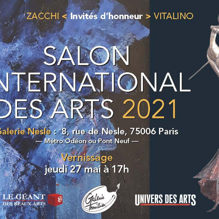 Salon International AEAF