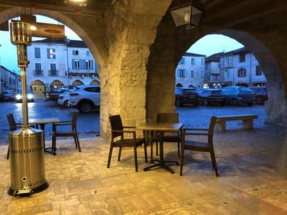 Bastide d'Eymet