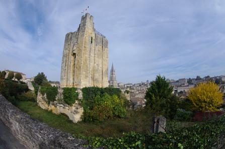 La tour du Roy