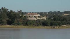 Ile de Fort Paté