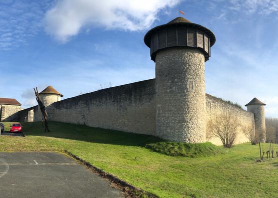 Château Branda