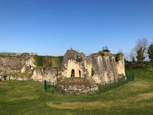 Château Rudel - Citadelle de Blaye
