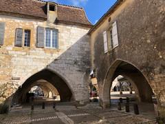 Bastide de Montpazier
