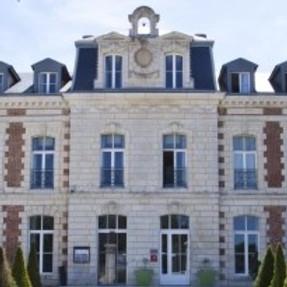 Château Lagord