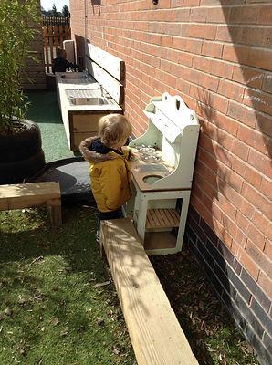 play kitchen outside.JPG