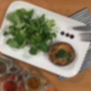 recette champignon farcis chili mieum