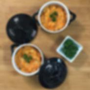 recette purée carotte pomme de terre mieum