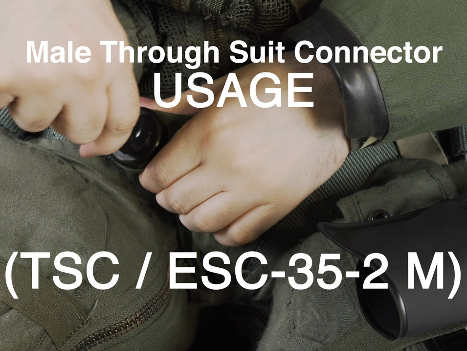 Male TSC Usage