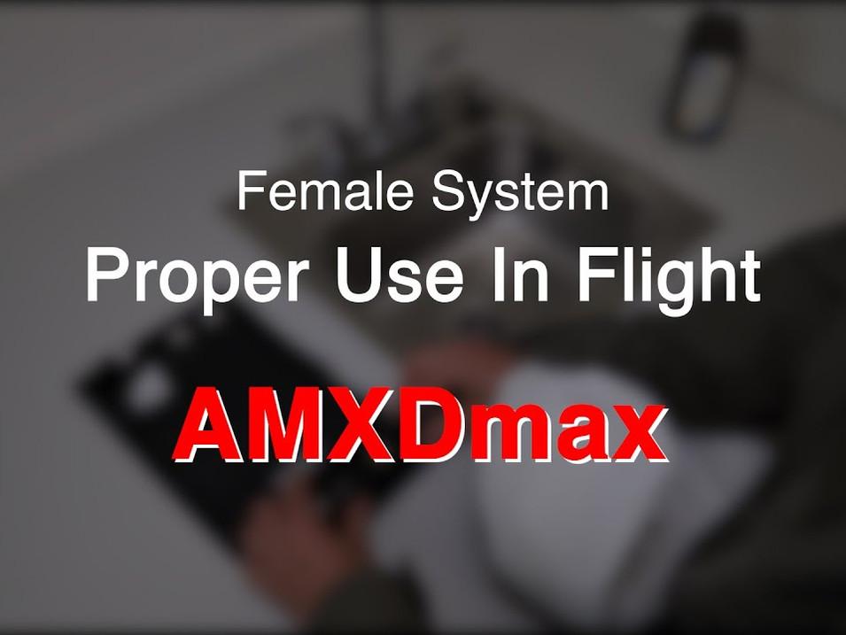 Proper Use In Flight