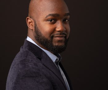 Sinfonia Youth Orchestra Conductor Aaron King Vaughn ~ Building a Sense of Community