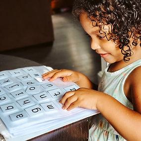 Preschool Learning Binder PDF