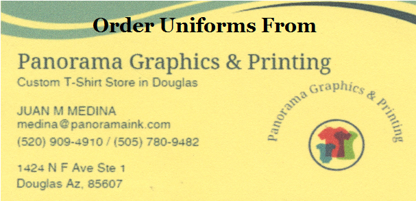 Panorama Graphics and Printing Banner