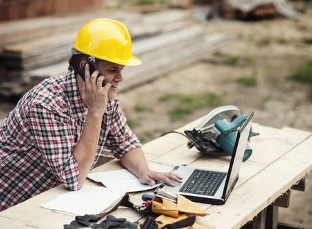 Finding Workers in Construction &  Technology