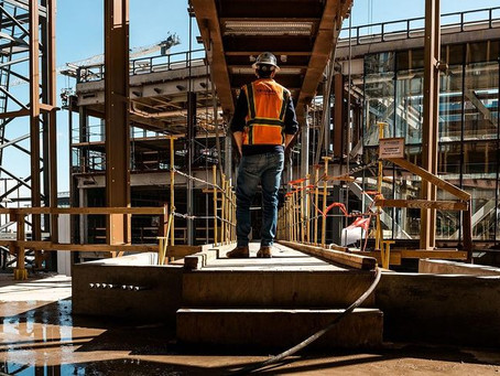 Navigating Layoffs, Furloughs and the CARES act as a Construction Company