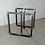 Steel dining table legs stalove