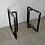 Furniture metal legs