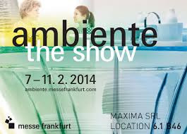 Contemporary Japan Design Exhibition in Ambiente