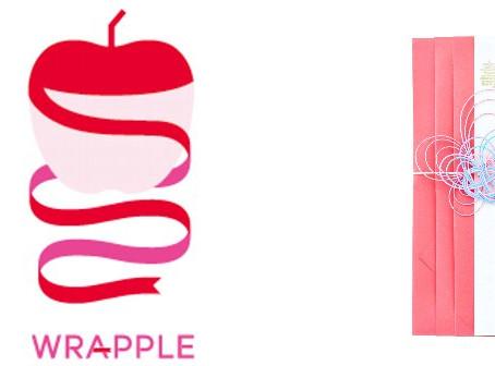 10月19日(日)開催 「ラップル」のご祝儀袋づくりワークショップ