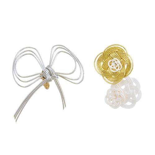ribbon_flower_silverlemongold