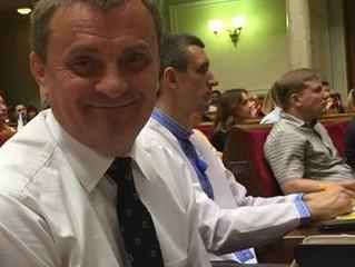 """17 червня 2015 року відбулися парламентські слухання у Верховній Раді України на тему """"Сімейна"""