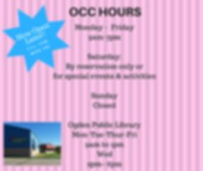 OCC Hours.jpg