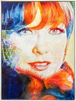 Mrs Blossom (Shirley MacLaine)