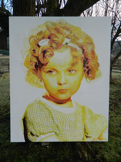 Little Miss Miracle (Shirley Temple)