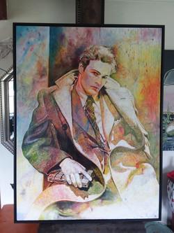 The Coat - Marlon Brando