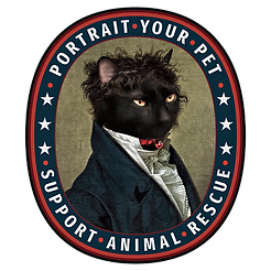 Portriat Your Pet - Logo