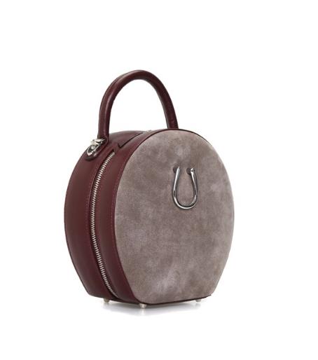 Bordo-Kum CEY Bag